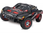 Mike Jenkins Slash 4X4 Ultimate:  1/10 Scale 4WD Electric Short Course Truck with TQi 2.4GHz Radio System and Traxxas Link Wireless Module, Low-CG chassis, LiPo battery and charger