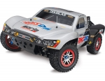 Scott Douglas Slash 4X4 Ultimate:  1/10 Scale 4WD Electric Short Course Truck with TQi 2.4GHz Radio System and Traxxas Link Wireless Module, Low-CG chassis, LiPo battery and charger