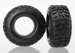 6870 Tires, Kumho (dual profile 4.3x1.7- 2.2/3.0