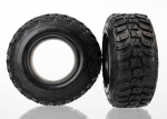 6870R Tires, Kumho, ultra-soft (S1 off-road racing compound) (dual profile 4.3x1.7- 2.2/3.0