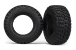 6871R Tires, BFGoodrich® Mud-Terrain T/A® KM2 , ultra-soft (S1 off-road racing compound) (dual profile 4.3x1.7- 2.2/3.0