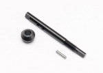 6893 Input shaft (slipper shaft)/ bearing adapter (1)/pin (1)