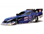 Funny Car: 1/8-Scale Funny Car Dragster with TQi 2.4GHz radio system