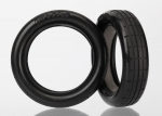 6971 Tires, front/ foam inserts (2)