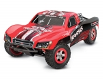 Mark Jenkins 25 Slash: 1/16-Scale Pro 4WD Short Course Racing Truck with TQ 2.4GHz radio