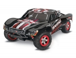 Mike Jenkins 47 Slash: 1/16-Scale Pro 4WD Short Course Racing Truck with TQ 2.4GHz radio