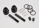 7055 Rebuild kit, steel constant-velocity driveshafts (includes pins, o-rings, stub axles for driveshafts assemblies)