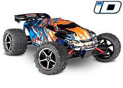 71054-1 E-Revo: 1/16-Scale 4WD Racing Monster Truck with TQ 2.4GHz radio system