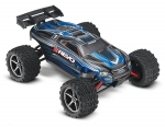 Blue E-Revo®: 1/16-Scale 4WD Racing Monster Truck with TQ 2.4GHz radio system