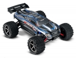 Silver/Blue E-Revo VXL: 1/16-Scale 4WD Racing Monster Truck with TQ 2.4 GHz radio system