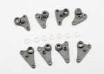 7158 Rocker arm set, progressive-2/ plastic bushings (8)