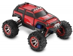 Red Summit VXL: 1/16-Scale 4WD Electric Extreme Terrain Monster Truck with TQ 2.4GHz radio system