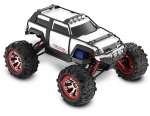 White Summit VXL: 1/16-Scale 4WD Electric Extreme Terrain Monster Truck with TQ 2.4GHz radio system