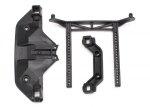 7415X Body mounts, front & rear/ body post, rear (1)