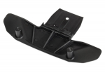 7435 Skidplate, front (angled for higher ground clearance) (use with #7434 foam body bumper)