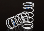 7448 Spring, shock, white (GTR long) (0.892 rate blue) (1 pair)