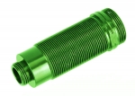 7467G Body, GTR xx-long shock, aluminum (green-anodized) (PTFE-coated bodies) (1)