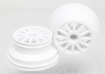 7472 Wheels, white (2)