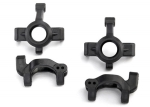 7532 Caster blocks (c-hubs) (2)/ steering block (2)