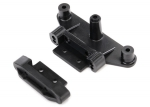 7534 Suspension pin retainer, front & rear