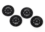 7569 Wheel hubs, hex (disc brake rotors) (4)