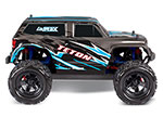 Black LaTrax® Teton: 1/18 Scale 4WD Electric Monster Truck