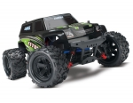 Green LaTrax Teton: 1/18 Scale 4WD Electric Monster Truck