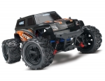 Orange LaTrax Teton: 1/18 Scale 4WD Electric Monster Truck