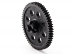 7640 Spur gear, 60-tooth