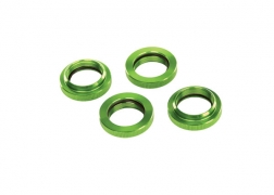 Green spring retainer