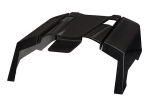 7916 Canopy, rear, black, Aton®