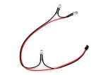 7948 LED light harness, rear