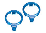 7962 LED lens, motor, blue (left & right)