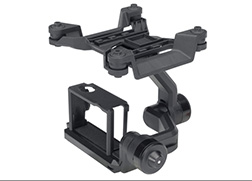 Two-Axis Gimbal