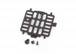 7976 Mount, camera (for use with Traxxas® 2-axis gimbal)