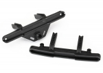 8067 Bumper mounts, front & rear