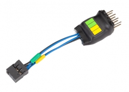 4-in-2 wire harness, LED light kit | Traxxas on