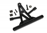 8118 Spare tire mount/ mounting hardware
