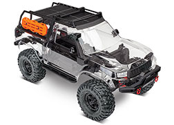 82010-4 TRX-4® Sport Unassembled Kit: 4WD Electric Truck