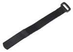8222 Battery strap (for 2200 2-cell and 1400 3-cell LiPo batteries)