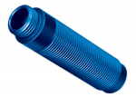 8266A Body, GTS shock, aluminum (blue-anodized) (1)