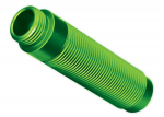 8266G Body, GTS shock, aluminum (green-anodized) (1)