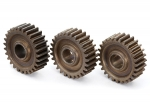 8285 Gears, transfer case (3)