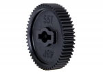 8358 Spur gear, 55-tooth
