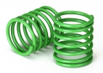 8362G Spring, shock (green) (3.7 rate) (2)
