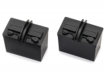 8426 Batteries, black (2)