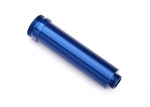 8453X Body, GTR shock, 64mm, aluminum (blue-anodized) (front, no threads)