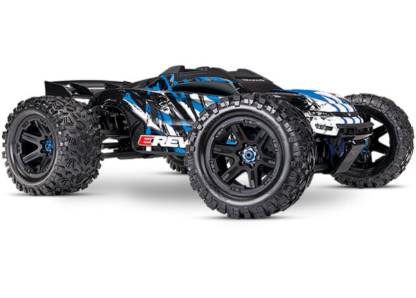 E-Revo VXL Brushless