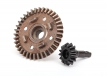 8679 Ring gear, differential/ pinion gear, differential