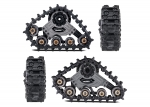 8880 Traxx™, TRX-4 (4) (complete set, front & rear)
